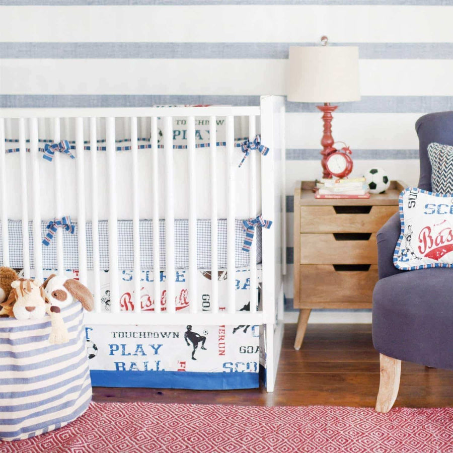 Boy Baby Bedding Designer Crib Bedding Collections