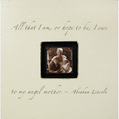 All That I Am Photobox Frame-Photoboxes-Default-Jack and Jill Boutique