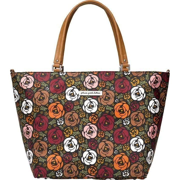 Altogether Tote Diaper Bags | Petunia Pickle Bottom-Diaper Bags-Gardens of Gillingham-Jack and Jill Boutique