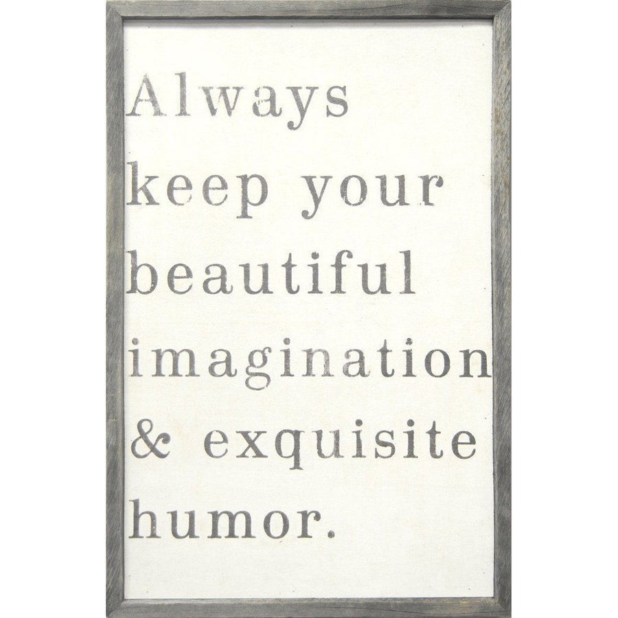 ART PRINT - Always Keep Your Beautiful