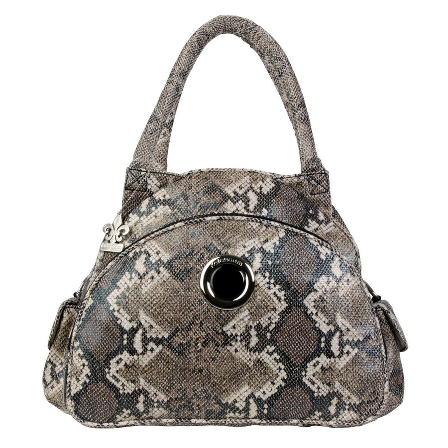 Anaconda Continental Flair Diaper Bag | Style 2979 - Kalencom-Diaper Bags-Default-Jack and Jill Boutique