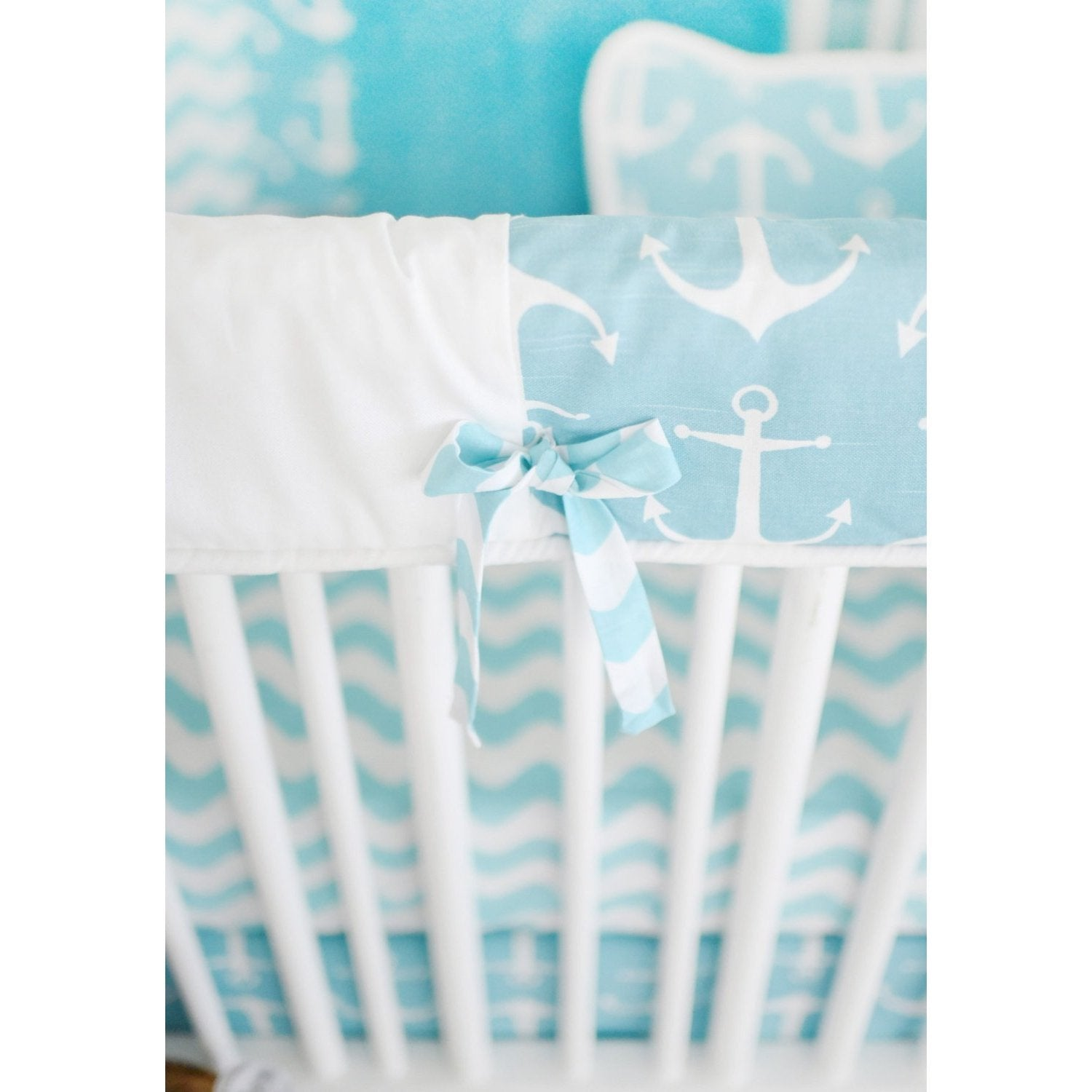yard and world sheets concept uk travel xfile inspiration aqua map uncategorized mint crib fabric for picture nautical baby by the girl fascinating bedding coral cribs