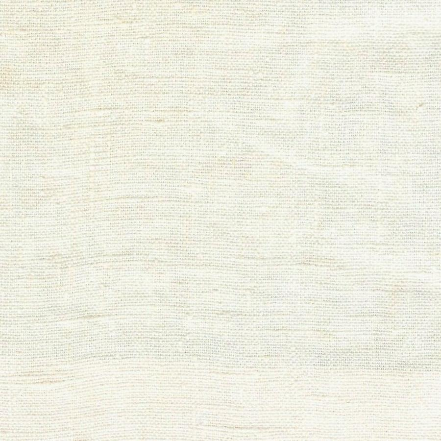 Antique Linen Ivory Designer Fabric by the Yard | 100% Linen