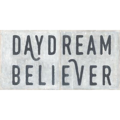ART PRINT - DAYDREAM BELIEVER-Art Print-Jack and Jill Boutique