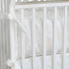 Arabesque Luxury Baby Bedding Set-Crib Bedding Set-Bebe Chic-Jack and Jill Boutique