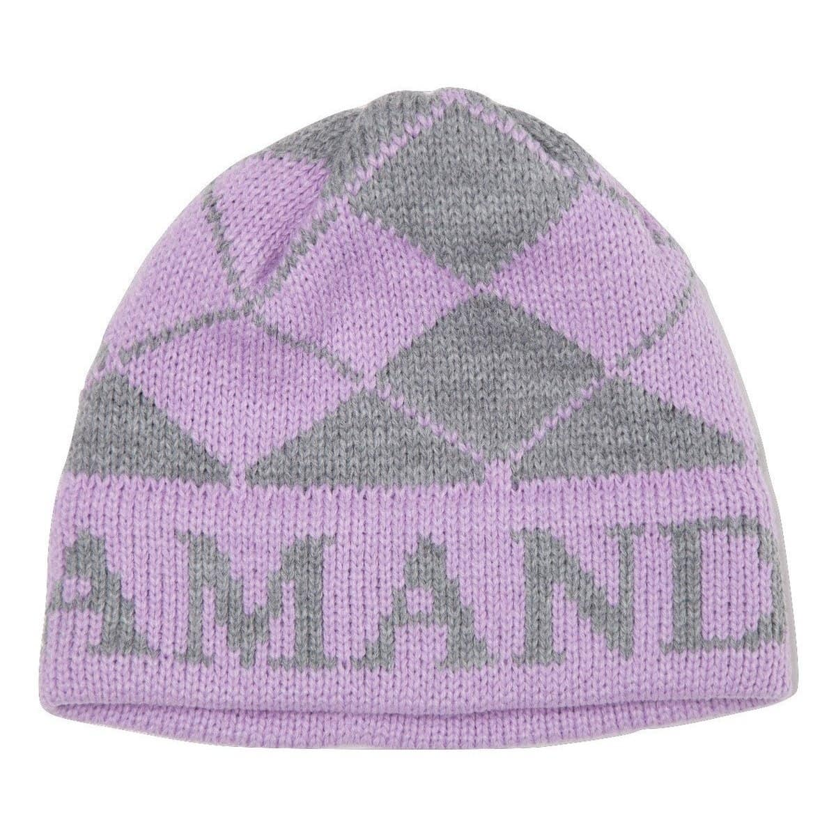 Argyle & Name Personalized Knit Hat-Hats-Jack and Jill Boutique
