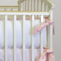 Ava Luxury Baby Bedding Set-Crib Bedding Set-Bebe Chic-Jack and Jill Boutique