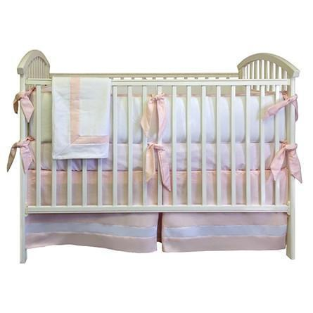 Ava Luxury Baby Bedding Set-Crib Bedding Set-Jack and Jill Boutique