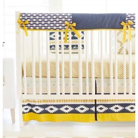Aztec Arid Horizon Baby Bedding Set-Crib Bedding Set-Default-Jack and Jill Boutique
