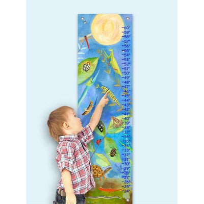 Backyard Bugs Growth Charts-Growth Charts-Default-Jack and Jill Boutique