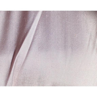 Bella Natural Hypoallergenic Pink Fitted Crib Sheet | 100% Silk-Crib Sheets-Default-Jack and Jill Boutique