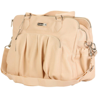 Berlin - Rose Petal Diaper Bag | Style 2996 - Kalencom-Diaper Bags-Default-Jack and Jill Boutique