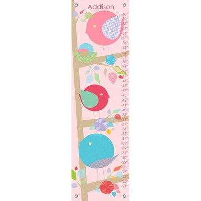 Birdie Stack Growth Charts-Growth Charts-Default-Jack and Jill Boutique