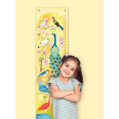 Birds of a Feather Growth Charts-Growth Charts-Default-Jack and Jill Boutique