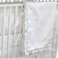 Baby Blanket-Jack and Jill Boutique-Blanket | Arabesque Luxury Baby Bedding Set