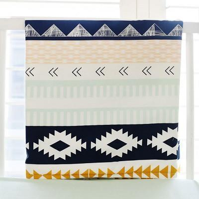 Baby Blanket-Jack and Jill Boutique-Blanket | Aztec Arid Horizon