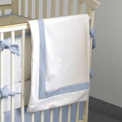 Baby Blanket-Jack and Jill Boutique-Blanket | Jake Luxury Baby Bedding Set