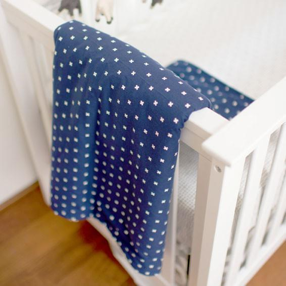 Blanket | Laguna Beach-Baby Blanket-Jack and Jill Boutique