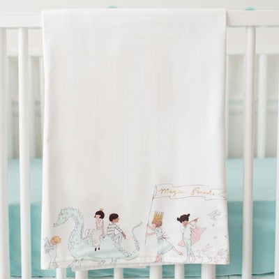 Blanket | Magic Parade-Baby Blanket-Jack and Jill Boutique
