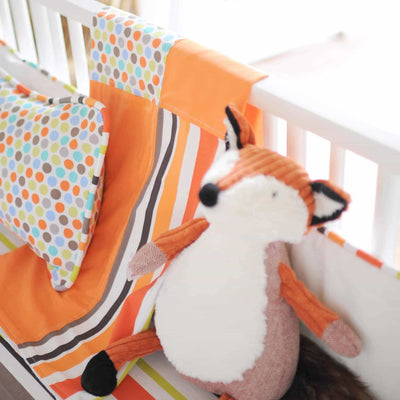 Blanket | Sundance-Baby Blanket-Jack and Jill Boutique