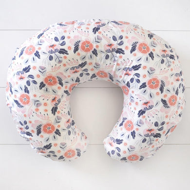 Boppy Covers | Camping Floral