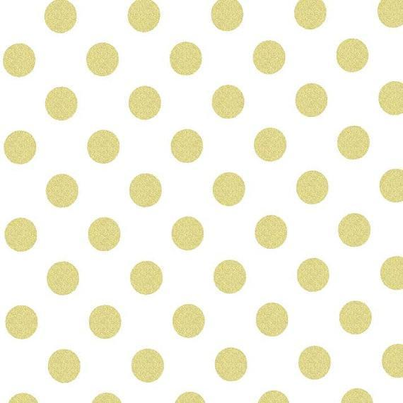 Boppy Covers | Gold Polka Dot-Boppy Cover-Default-Jack and Jill Boutique