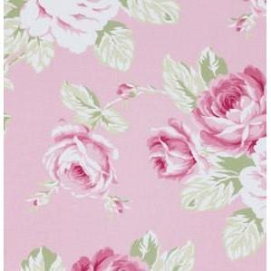 Boppy Covers | Pink Floral Pink Desert Rose