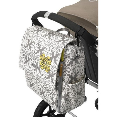 Boxy Backpack Diaper Bags | Petunia Pickle Bottom-Diaper Bags-Jack and Jill Boutique