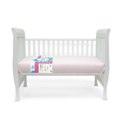 Breeze Crib Mattress 2-Stage-Crib Mattress-Jack and Jill Boutique