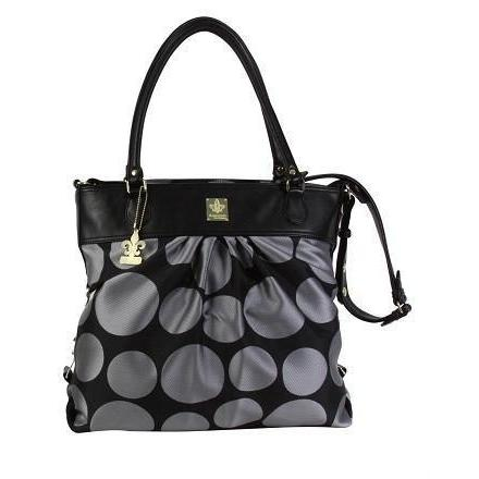 Bubbles - Silver City Slick - On The Wild Side Diaper Bag | Style 2918 - Kalencom-Diaper Bags-Default-Jack and Jill Boutique