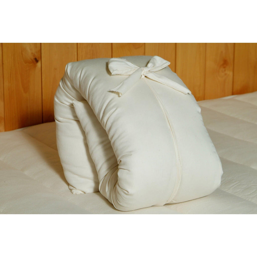 Buddy Pillow | Holy Lamb Organics-Pillow-Jack and Jill Boutique