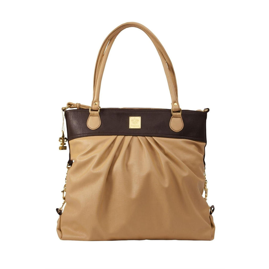 Camel City Slick - On The Wild Side Diaper Bag | Style 2918 - Kalencom-Diaper Bags-Default-Jack and Jill Boutique