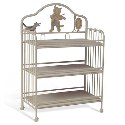 Cat and the Fiddle Changing Table-Changing Table-Default-Jack and Jill Boutique