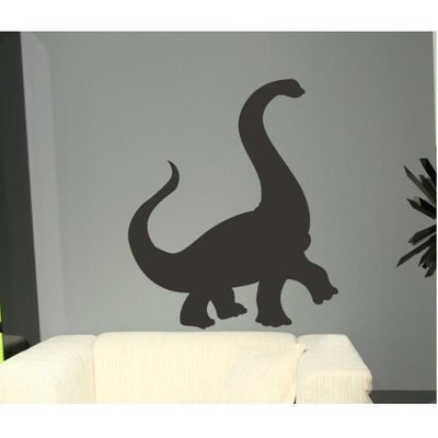 Dinosaur Chalkboard Wall Decal Dinosaur-Decals-28 H X 22 W-Jack and Jill Boutique