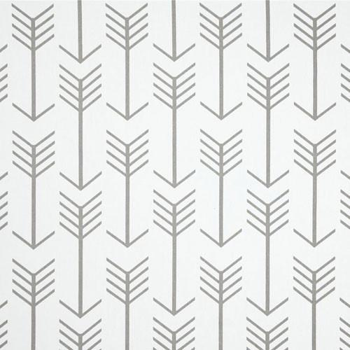 Curtain Panels | Arrow Be Brave-Curtain Panels-Default-Jack and Jill Boutique