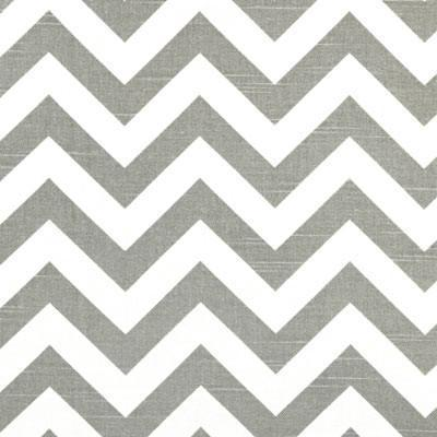 Changing Pad Cover | Gray Chevron Zig Zag Baby-Changing Pad Cover-Default-Jack and Jill Boutique
