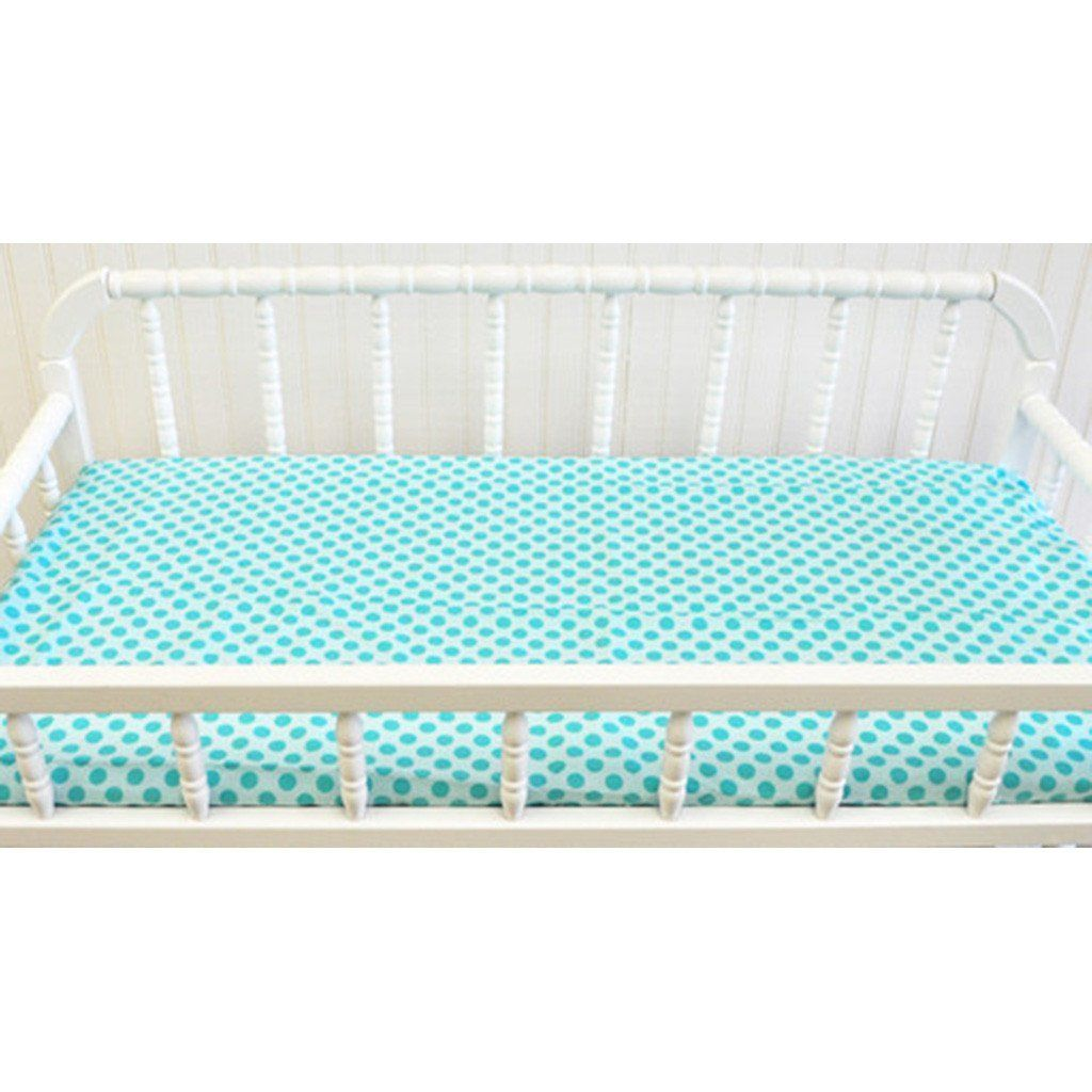 Changing Pad Cover | Ocean Avenue-Changing Pad Cover-Default-Jack and Jill Boutique