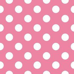 Changing Pad Cover | Zig Zag Baby in Hot Pink