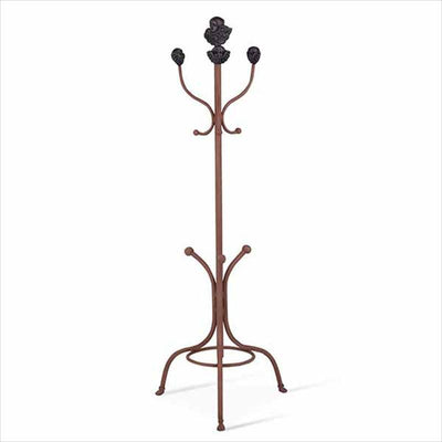 Coat Rack w/ Angels-Coat and Hat Rack-Default-Jack and Jill Boutique