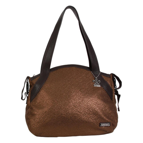 Copper Bellisima Diaper Bag | Style 2992 - Kalencom-Diaper Bags-Jack and Jill Boutique