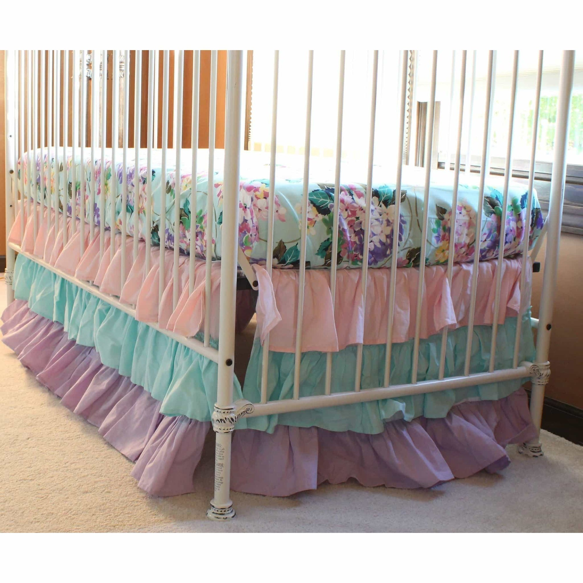 Crib Skirts Jack And Jill Boutique