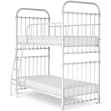 Corsican Iron Bunk Bed 40406 | Bunk Bed