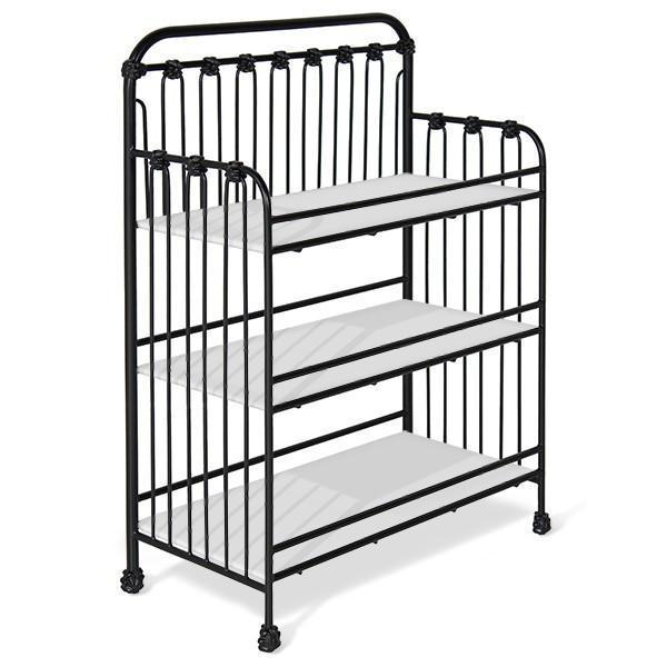 Corsican Iron Changing Tables 13434 | Dynasty Changing Table-Changing Table-Jack and Jill Boutique