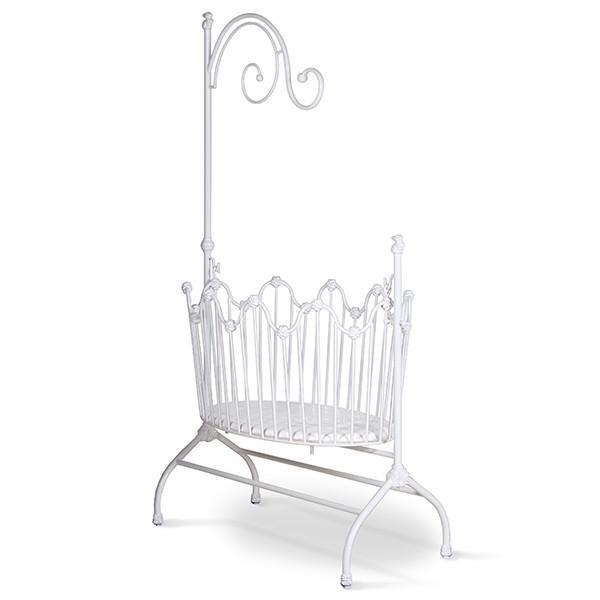 Corsican Iron Cradles 41204 | Cradles-Cradle-Jack and Jill Boutique