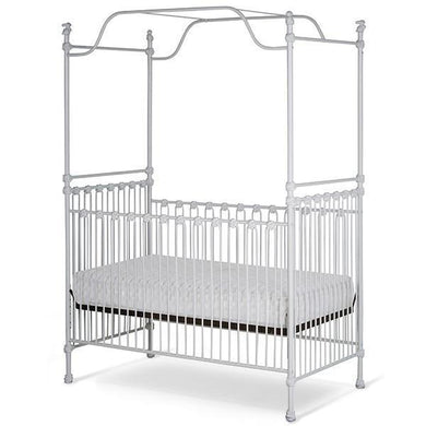 Luxury Cribs, High End Cribs, Designer Baby Bed, Iron ...