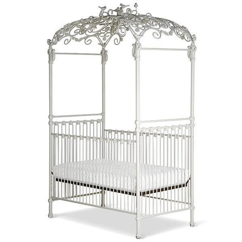 luxury cribs high end cribs designer baby bed iron cribs jack and jill boutique. Black Bedroom Furniture Sets. Home Design Ideas