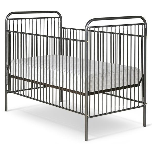 Corsican Iron Cribs 43144 | Stationary Crib-Cribs-Jack and Jill Boutique