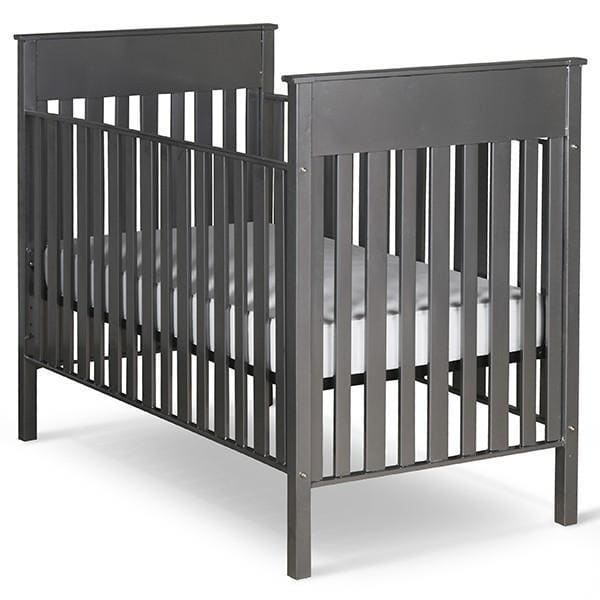 Corsican Iron Cribs 43186 | Stationary Crib-Cribs-Jack and Jill Boutique