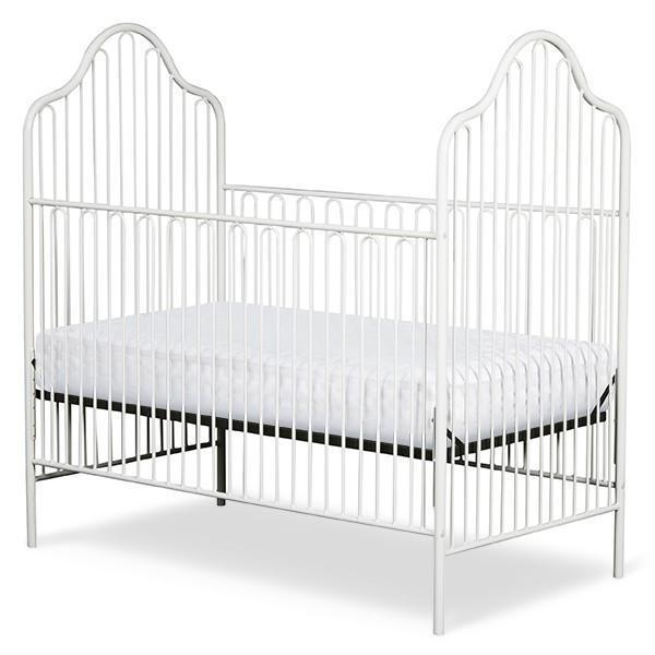 Corsican Iron Cribs 43262 | Stationary Crib-Cribs-Jack and Jill Boutique