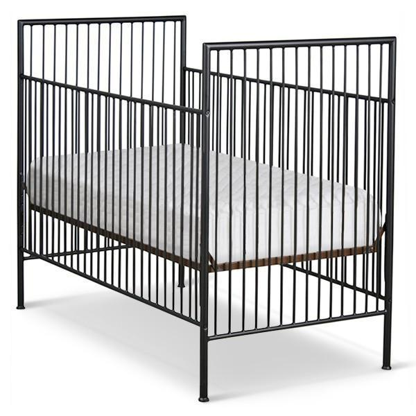 Corsican Iron Cribs 43268 | Stationary Crib-Cribs-Jack and Jill Boutique